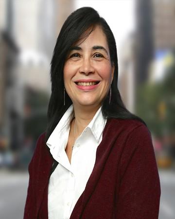 Lydia Polanco