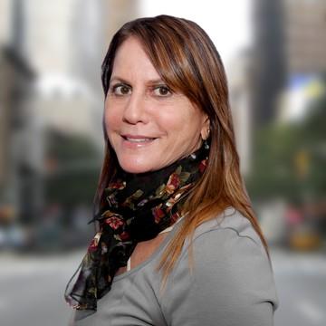 Valerie Fiume